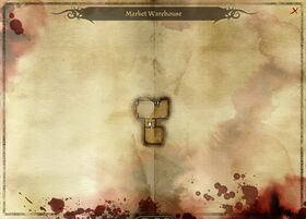 Map-Market Warehouse