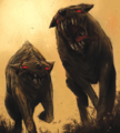 RPG Blight Wolf, GM Guide, Set 1, p. 36.png