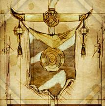 Banner der Frostgipfelsenke