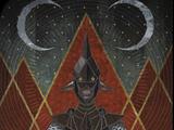 Codex entry: Shriek (Inquisition)