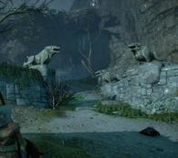 Stille Wasser - Die Höhle