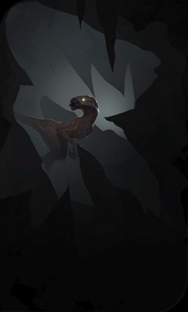 Глубинный охотник (карточка)