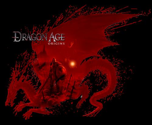 Dragons Age Origins