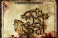 Карта тейга дома Эдукан