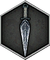 Обычный кинжал 5 (иконка)