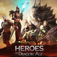 <i>Heroes of Dragon Age</i> Version 2.0
