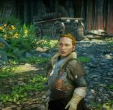 Harding in den Smaragdgräbern