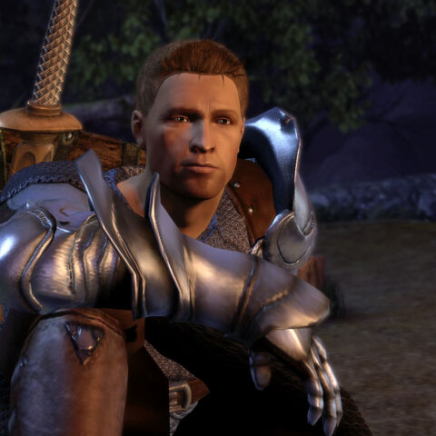Alistair, Camp <i><a href=