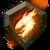 Руна против драконов (иконка)