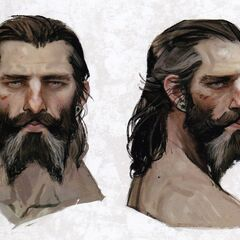 Blackwall Concept Art