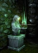 Der Gott der Geheimnisse - Erster Überrest