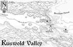 Долина Русвол