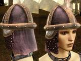 Очень Тугой Шлем