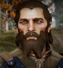 Blackwall face