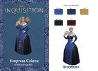 Empress Celene Character guide 1