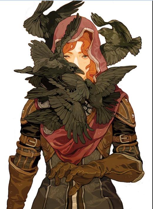 Leliana Dragon Age Wiki Fandom Powered By Wikia