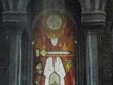 Ставка командования: Останки Церкви