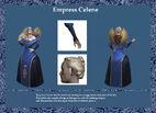 Empress Celene Character guide 5