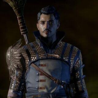 Siegreich im Krieg an Dorian