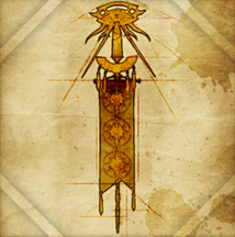 Inquisition Banner