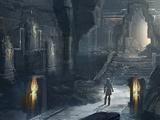 Экспедиции: Крик в темноте