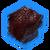 Тронутый Тенью имперский одежный хлопок (иконка)