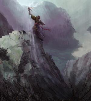 Управление ветром DARPG