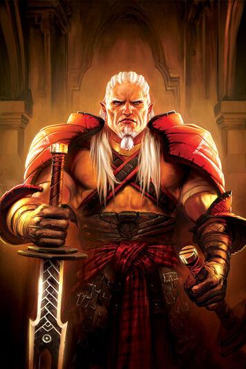 Dragon Age Those Who Speak 3