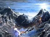 Kodeks: Góry Mroźnego Grzbietu