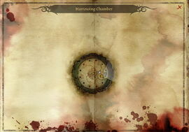 Map-Harrowing Chamber