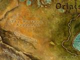 Zachodnie Podejście