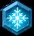 Превосходная ледяная руна (иконка)