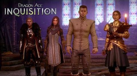 DRAGON AGE™ INQUISITION Características del juego – Elecciones y Consecuencias-0