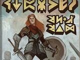 Schwerter und Schilde
