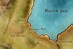Марнас Пелл карта
