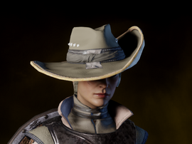 Шляпа Инквизитора