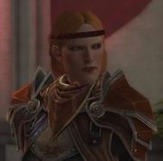 Aveline Templar