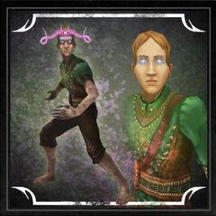 Grafika promocyjna <i>Heroes of Dragon Age</i>