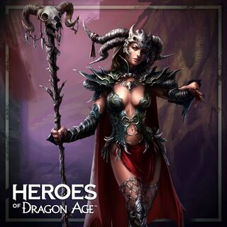 Promotional image of Yavana in <i><a href=