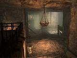 Darktown: Emeric's Investigation