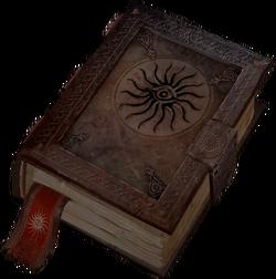 Księga kodeksu