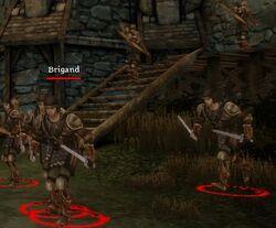 Opposant-Brigands
