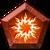 Мастерская огненная руна (иконка)