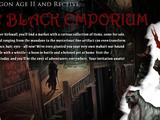Das Schwarze Emporion (Dragon Age II)
