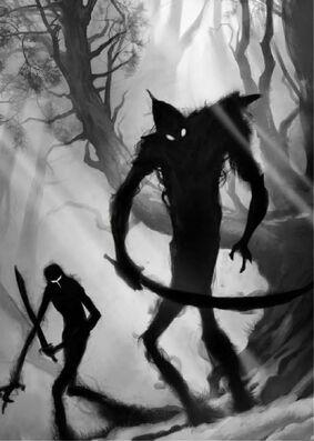 Призраки (RPG)