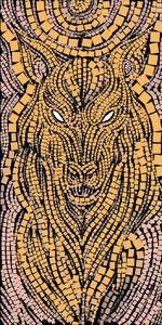 ФенХарел (мозайка)