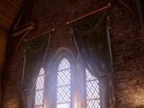 Elfische Vorhänge