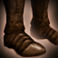 Ico boots light