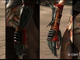 Перчатки Защитника (разбойник)