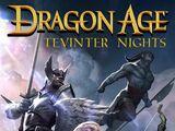 Dragon Age: Тевинтерские ночи